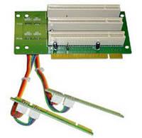RC2-007 (PCI3-F) 2U Райзер карта 3xPCI-32 слота AIC