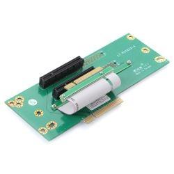 RC2-PCIeX8X2 Райзер карта для серверного корпуса, AIC