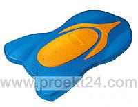 Доска для плавания 450*310*3 мм