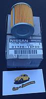 Фильтр вариатора Nissan X-Trail, Qashqai, Juke