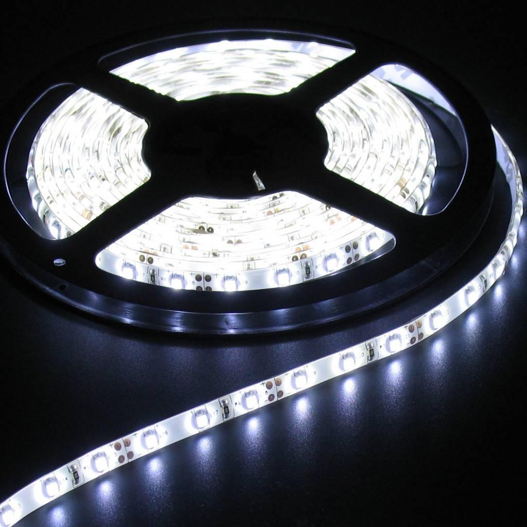 """Лента светодиодная LED 5630 W белый цвет, гибкая лед лента, лента светодиодная smd 5630 - Интернет магазин """"24Argo"""" в Днепре"""