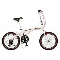 Велосипед спортивный 20 дюймов Compact