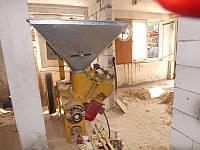 Пресс для производства топливных брикетов Wamag