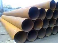 Труба стальная лежалая диаметр 720*8,9 мм ст.3сп.