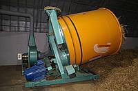 Промышленная сенорезка Tomahawk