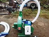 Зерноизмельчитель молоткового типа Adraf 7,5 кВт