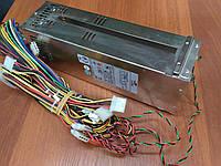 R2W-6500P/EPS 2U Двойной блок питания EPS12V 500 Ватт Active PFC (корзина без модулей).