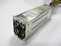 R2G-5800V/EPS Двойной блок питания EMACS 800Вт (2х800Вт, GIN-3800V) с резервированием (1+1), EPS12V, Активный PFC, Размеры 340x101x82 мм; Входное напр
