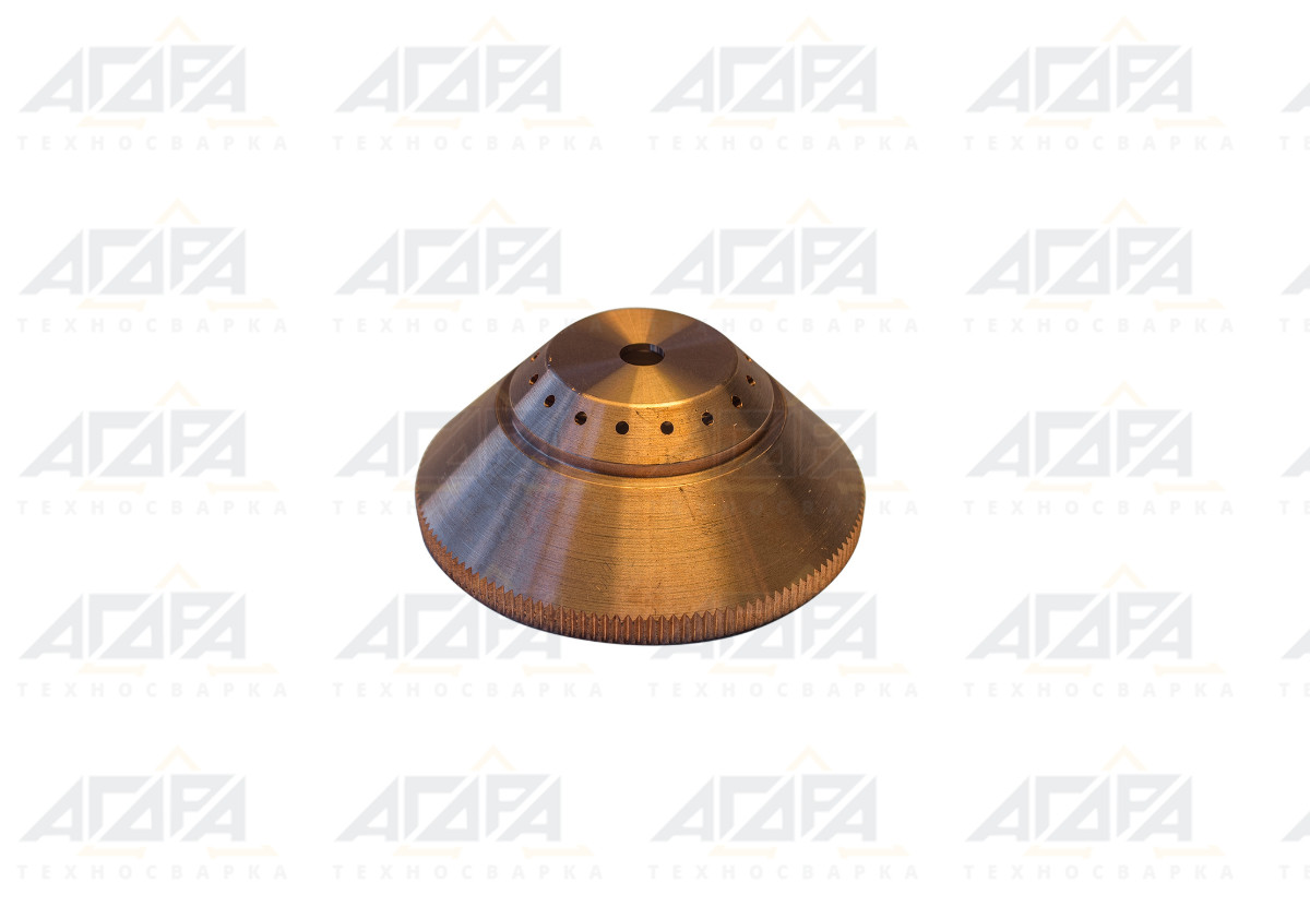 Hypertherm 020448 Колпак/Shield 100А, Воздух, оригинал (OEM)