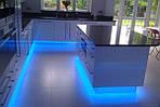 светодиодная лента в дизайне (интересные статьи)