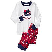 """Пижама для мальчика 2в1 Gymboree """"Морячок"""" р.3,4,5"""
