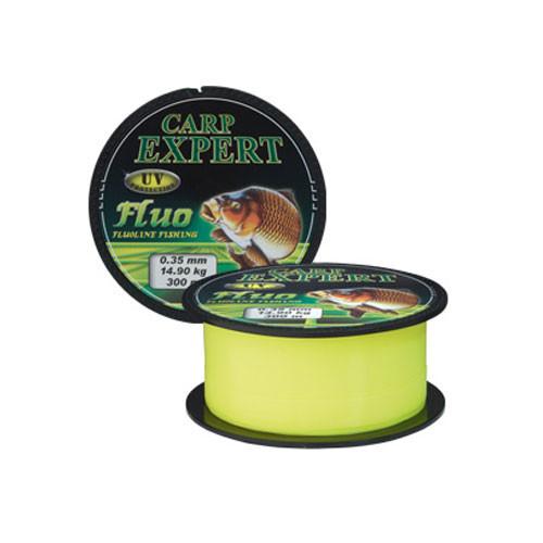 Леска Carp Expert UV Fluo 300 mt
