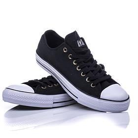 Кеды низкие черные Converse All Star