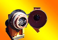 Пресс гранулятор ОГМ-1,5 1-й комплектации