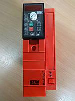 MC07B0008-5A3-4-00 SEW Eurodrive трехфазный 0,75 кВт Частотный преобразователь, фото 1
