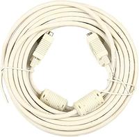 HFC-2H1515 VGA кабель (мама-папа), 15,0 метров, Procable.