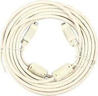 HFC-2H1510 VGA кабель (мама-папа, 10,0 метров, Procable.