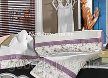 Набор бамбуковых полотенец Maison D'or Paris Roses 3шт