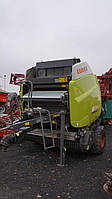 Пресс-подборщик Claas Variant 380 RC, фото 1