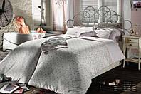 Постельное белье Maison D`or Roses 200x220см сатин со стразами