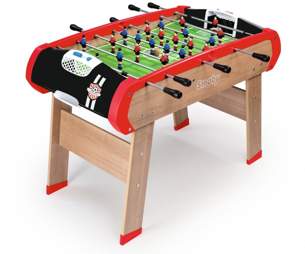 Настольная игра «Smoby» (620400) полупрофессиональный футбольный стол Чемпион (Champion)