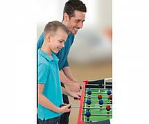 Настольная игра «Smoby» (620400) полупрофессиональный футбольный стол Чемпион (Champion), фото 2