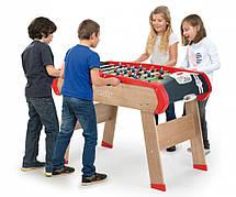 Настольная игра «Smoby» (620400) полупрофессиональный футбольный стол Чемпион (Champion), фото 3