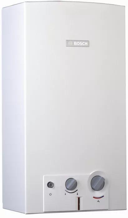Газовый проточный водонагреватель Bosh Therm 6000 - WR 15-2 P.