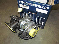 Турбокомпрессор Д 245.7; Д 245.9 (производитель МЗТк ТМ ТУРБОКОМ) ТКР 6.1-07.01