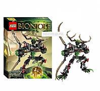 """Конструктор KSZ Bionicle """"Охотник Умарак"""".611-3"""