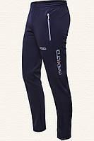 Мужские спортивные штаны брюки зауженные стильные