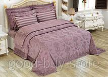 Набор покрывало и постельное белье Maison D`or Paris Bernelle
