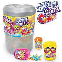 X-TREME® SODA Candy Puszka