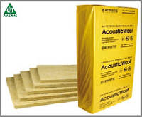 Минвата звукоизоляционная AcousticWool Sonet F (Floor)