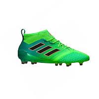 Профессиональные футбольные бутсы adidas ACE 17.1 Primeknit FG BB5961