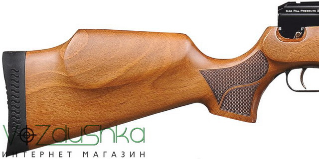 Приклад kral puncher wood pcp