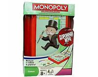 Монополия (игра дорожная) 6135