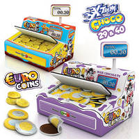 X-TREME® Choco Casch Box 29
