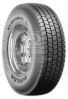 Шина 315/70R22,5 154L152M ECOFORCE 2 PLUS 3PSF (Fulda)