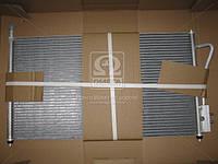 Конденсор кондиционера FD FOCUS ALL MT/AT 99-05 (Van Wezel) 18005268