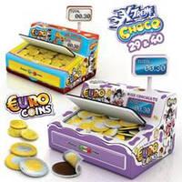 X-TREME® Choco Casch Box 40