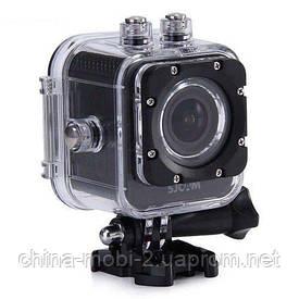 "Экшн-камера SJCAM M10+ Plus 2K, 12Мп, 1,5"" LCD, Wi-Fi, Gyro Image Stabilizer, black ' ' ' '"