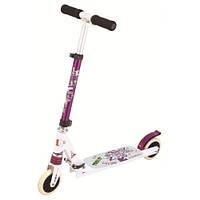 Самокат Trolo Teen 6+ purple до 100 кг