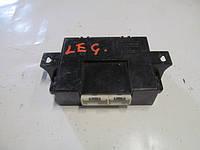 Блок управления климат контроля Legaсy BL 03-09 (Субару Легаси БЛ)  (Оригинальный № 72343AG001)