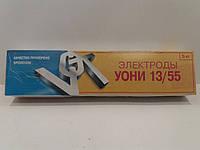 Электроды Вистек УОНИ 13/55  ф4/5 кг
