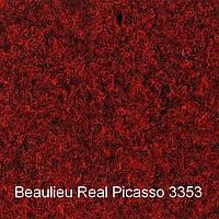 КОВРОЛИН BEAULIEU REAL PICASSO 3353/4