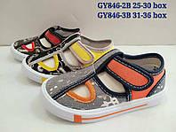 Обувь детская, размеры 25-30., арт. GY846-2