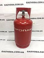 Газовый баллон 12л