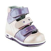 Туфли ортопедические 03-323