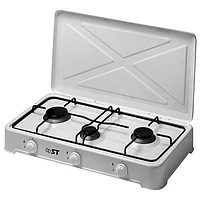 Таганок газовый настольный ST 63-010-11 WHITE